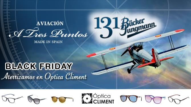 Black-Friday-optica-climent-a-tres-puntos-aviacion-atrespuntos-promocion-descuentos
