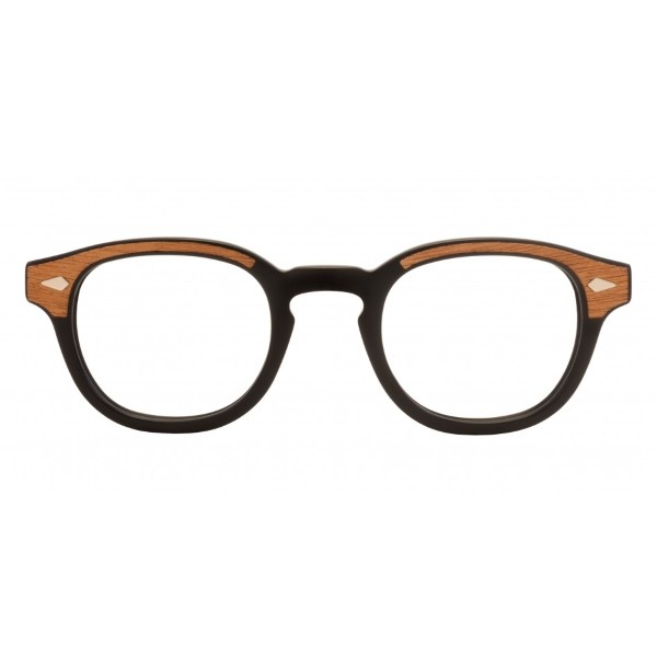 moscot-lemtosh-wood-matte-black-front