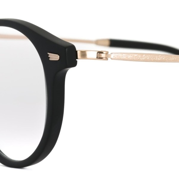 Matsuda-2027-GOLD-22k-MBK-BG-side-exclusive-opticacliment