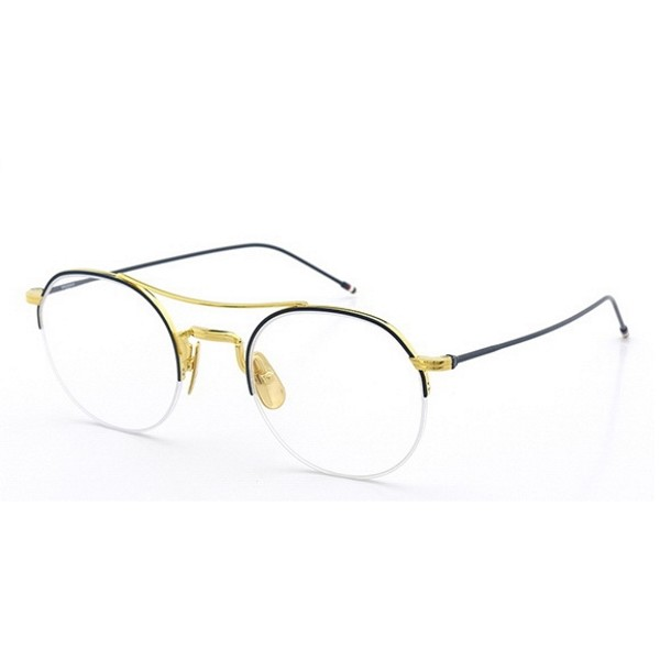 thom-browne-903-b-nvy-gld-18k-opticacliment
