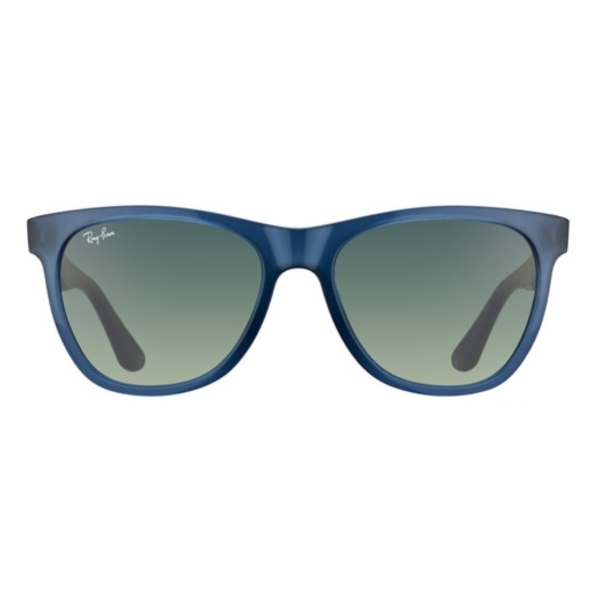 rayban-4184-6042-71-blue-grey-front