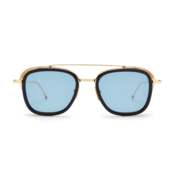 thom-browne-tb808-c-nvy-gld-front