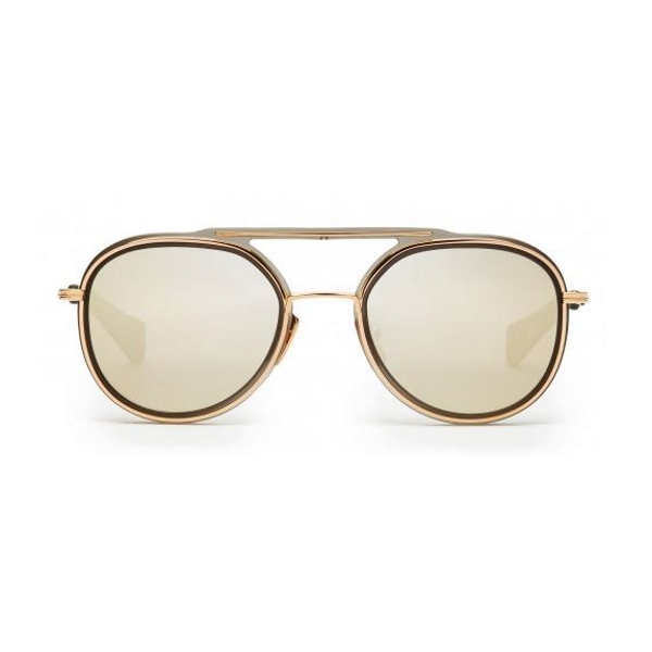 Dita-SPACECRAFT-19017-C-GRY-GLD-Grey-Gold-front