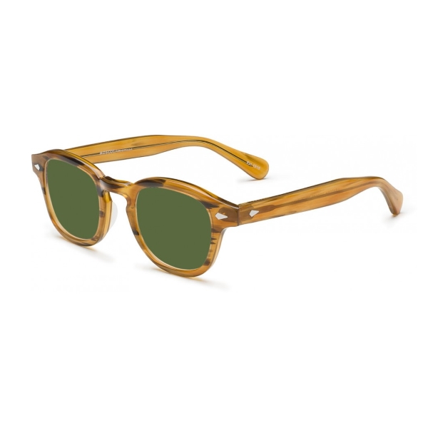 Moscot-lemtosh-blonde-green-sun
