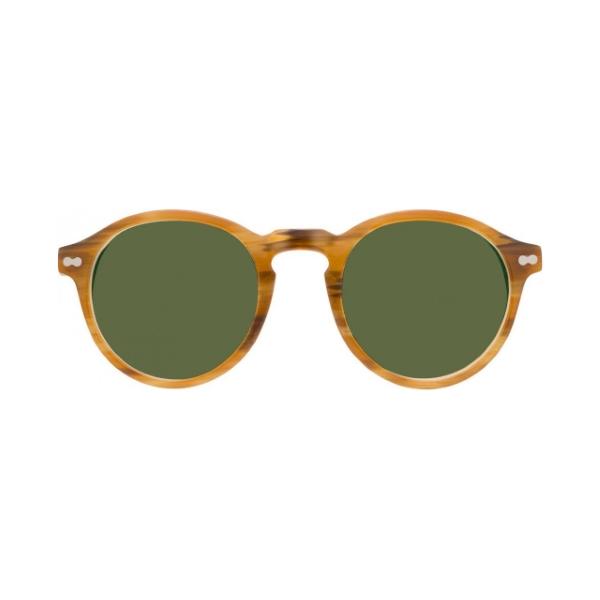 Moscot-miltzen-blonde-green-sun-front