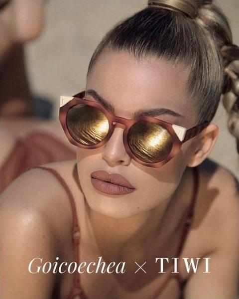 Tiwi-Venus-Butterfly-gold-mirror-Goicoechea-Jessica