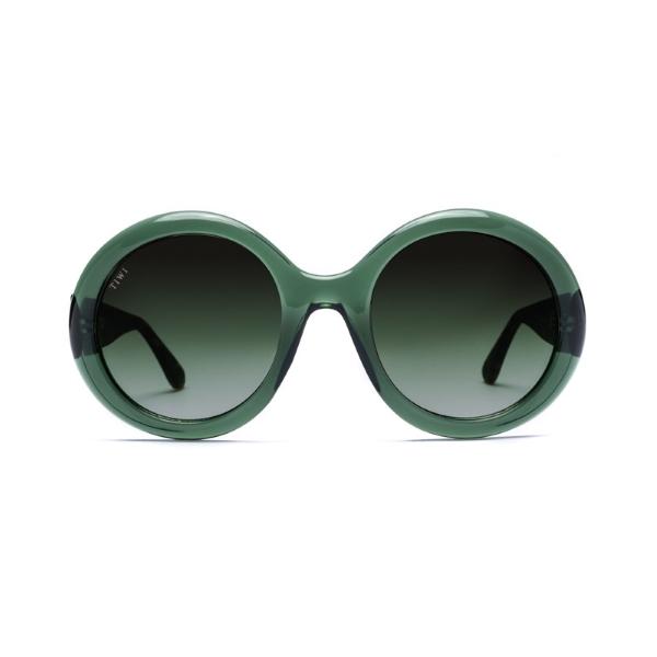 Tiwi-lissa-shiny-green-front