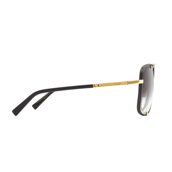 Dita-MACHFIVE-2087-A-BLK-GLD-side