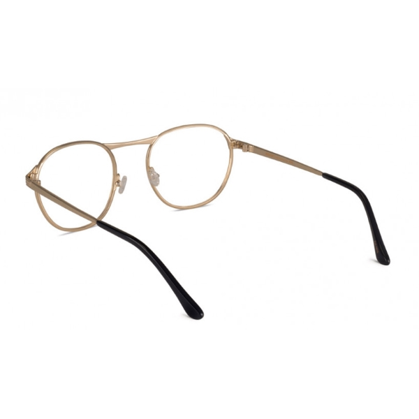 moscot-groyse-raw-gold-back