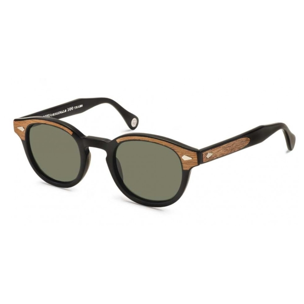 Moscot-lemtosh-wood-black-opticacliment