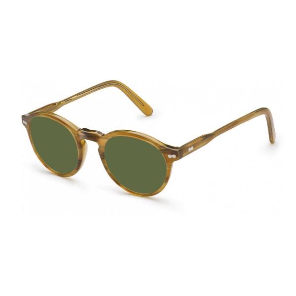 Moscot-miltzen-blonde-green-sun