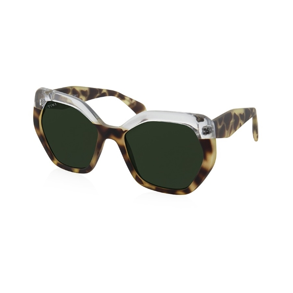 Tiwi-Charon-Transparente-Green-tortoise