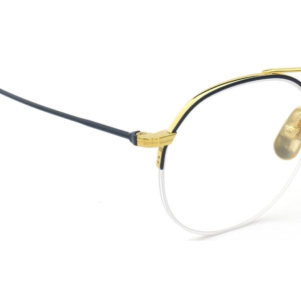 thom-browne-903-b-nvy-gld-18k-detail-opticacliment