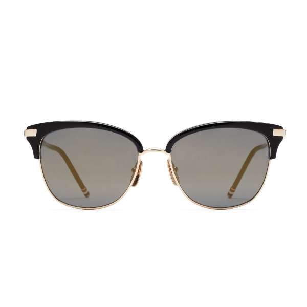 thom-browne-TB-505-A-BLK-GLD-front