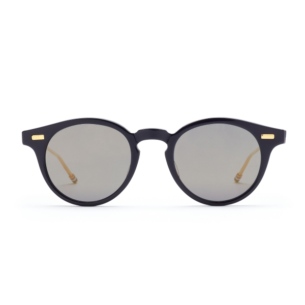 thom-browne-TB-806-C-NVY-GLD-front