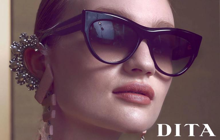 Gafas Dita en Óptica Climent